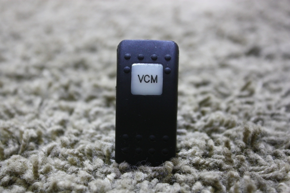 USED RV VCM DASH SWITCH FOR SALE RV Components