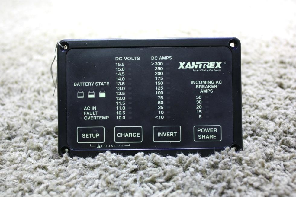USED XANTREX HEART REMOTE 84-2056-03 RV PARTS FOR SALE RV Components