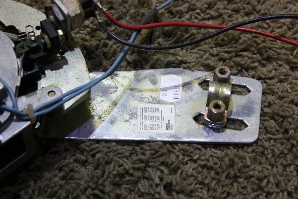 USED MOTORHOME FREIGHTLINER SHIFT SELECTOR FOR SALE RV Components