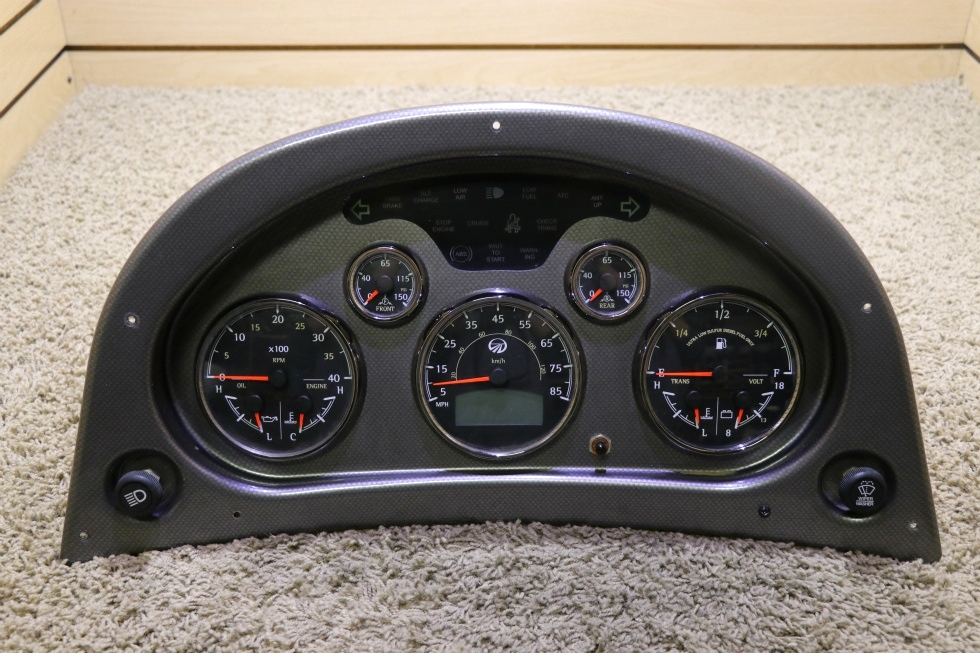 USED MONACO MOTORHOME DASH CLUSTER FOR SALE RV Components