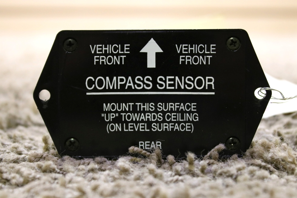 USED MOTORHOME COMPASS SENSOR FOR SALE RV Components