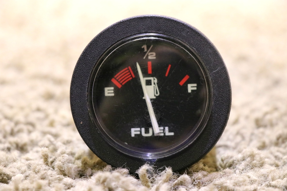 USED MOTORHOME FUEL DASH GAUGE FOR SALE RV Components