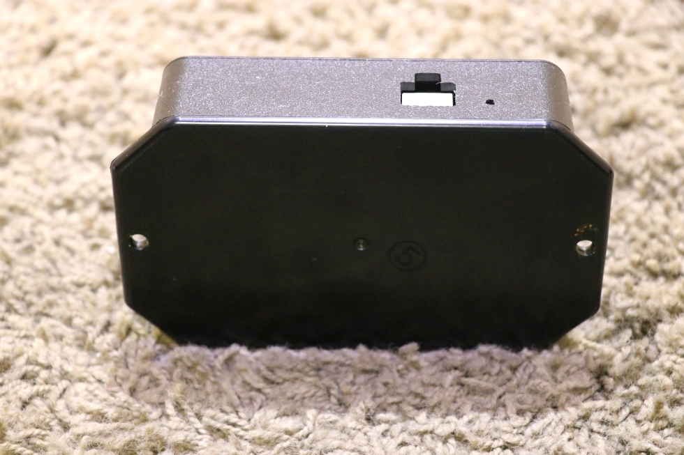 USED MOTORHOME 38040036 ALADDIN DC INTERFACE MODULE RV PARTS FOR SALE RV Components