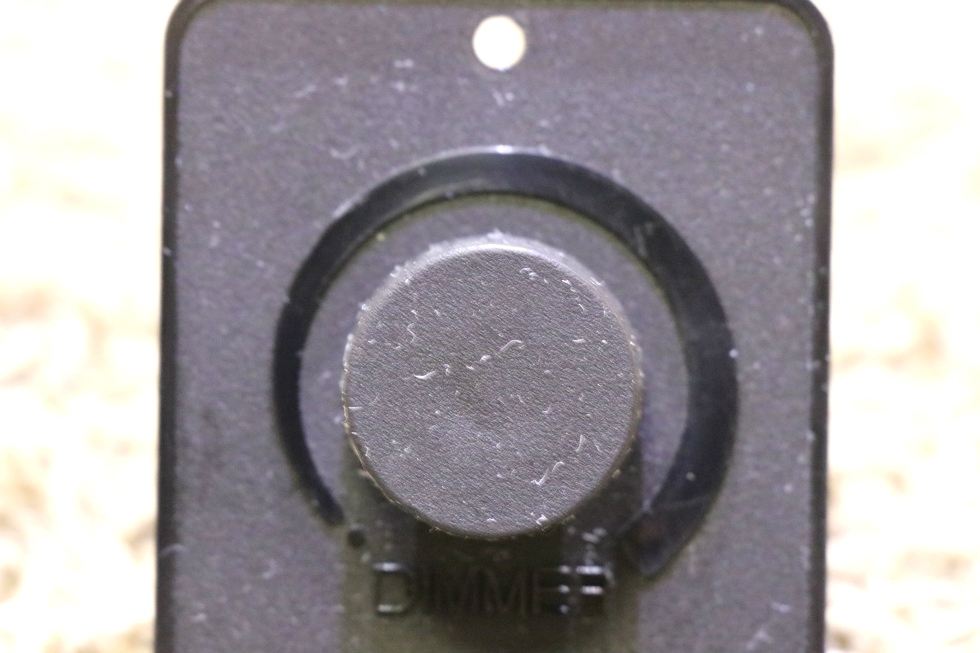 USED RV DIMMER SWITCH MODULE: #9040 MOTORHOME PARTS FOR SALE RV Components