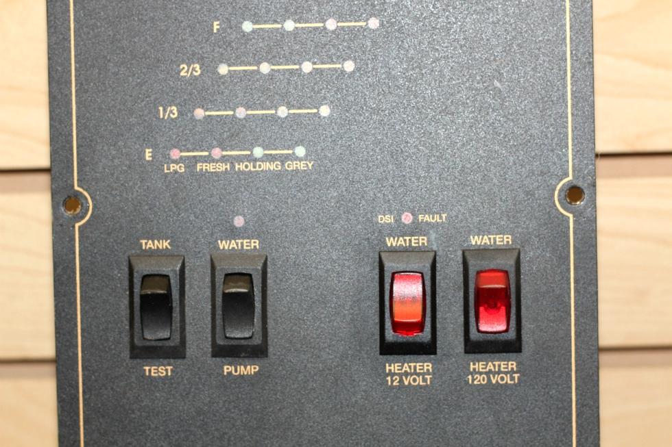 USED RV/MOTORHOME KIB EMS PANEL PN: 16616114 RV Components