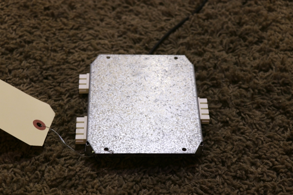 USED DC INTERFACE MODULE (DCI) P/N: 38030033 RV PARTS FOR SALE RV Components