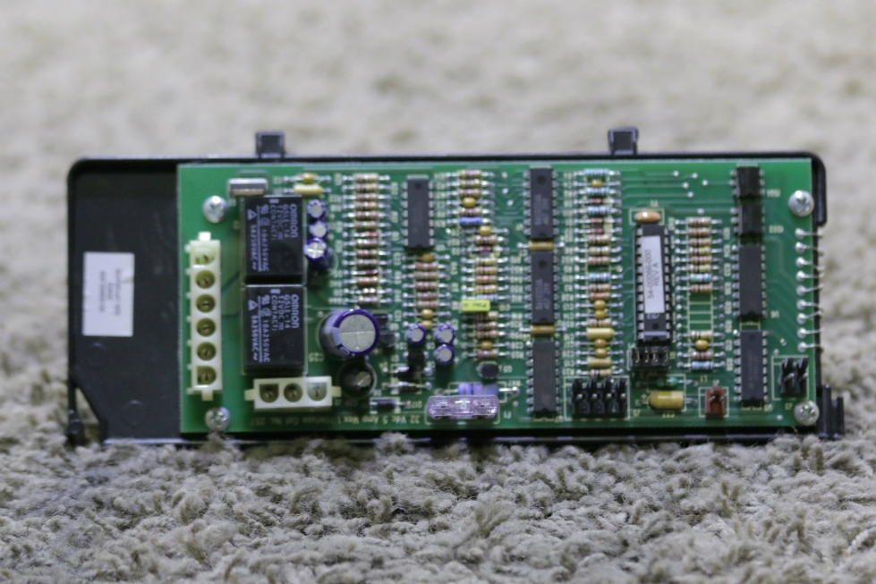 USED SMART EMS BY INTELLITEC 00-00683-200 BOARD RV PARTS FOR SALE RV Components