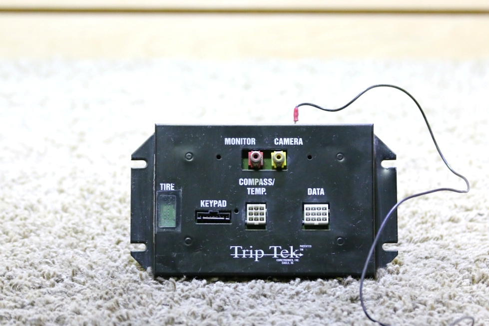 USED TRIP TEK SWITCH MODEL: 2510-6F FOR SALE RV Components