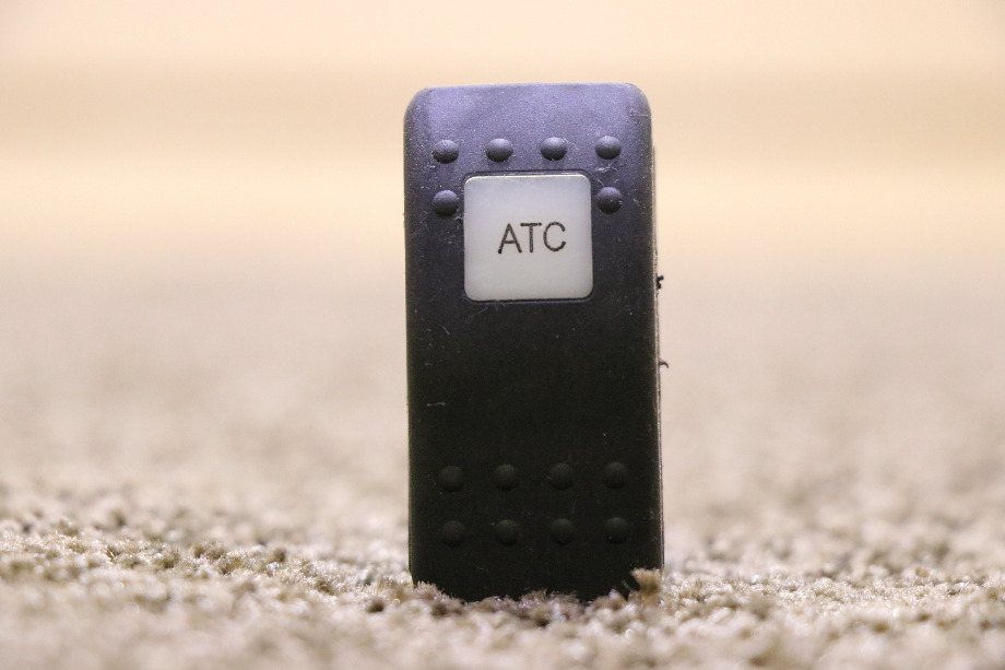 USED RV/MOTORHOME ATC DASH SWITCH FOR SALE RV Components