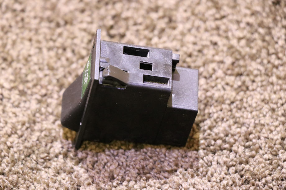 USED 511.110 CLOSE OUT DASH SWITCH MOTORHOME PARTS FOR SALE RV Components