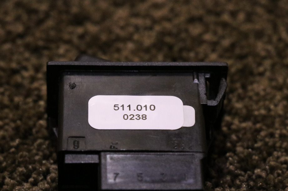 USED BATTERY DASH SWITCH RV PARTS FOR SALE RV Components