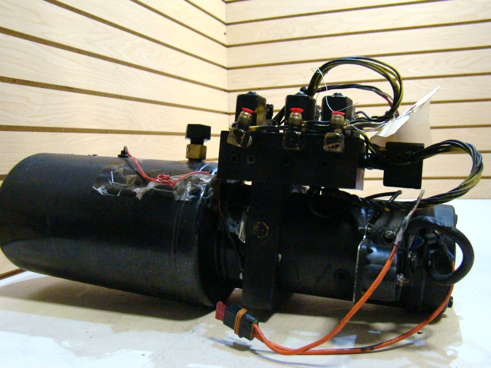 USED RVA HYDRAULIC PUMP 39200398 RV Components