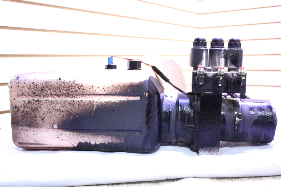 USED POWER GEAR HYDRAULIC POWER UNIT FOR SALE  **OUT OF STOCK** RV Components