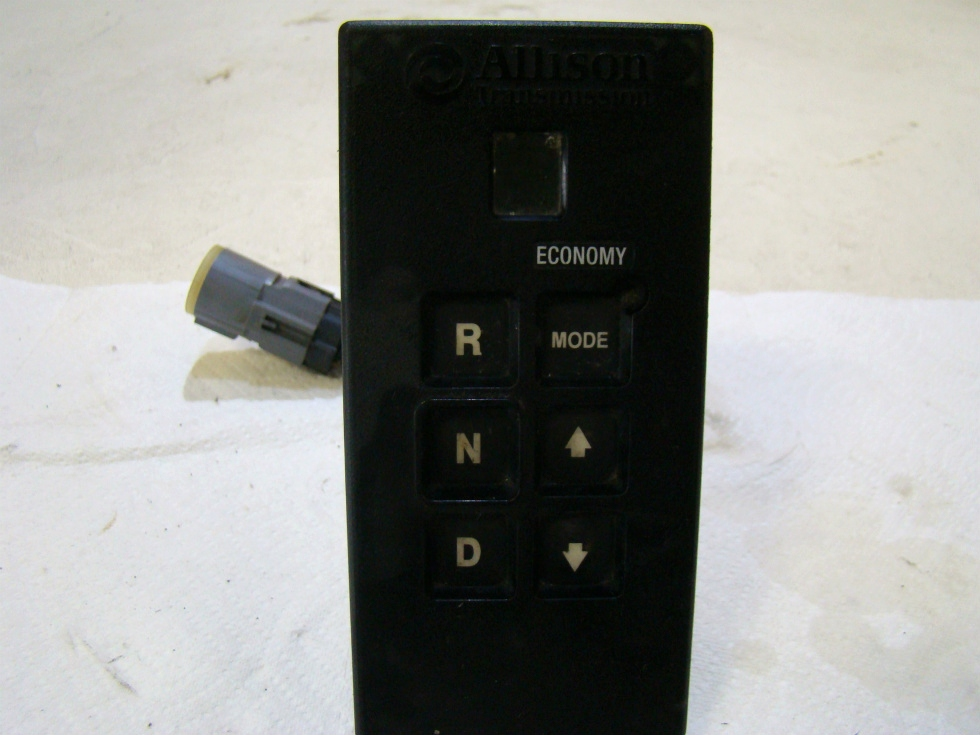 USED ALLISON SHIFT SELECTOR P/N 29538022 FOR SALE RV Components