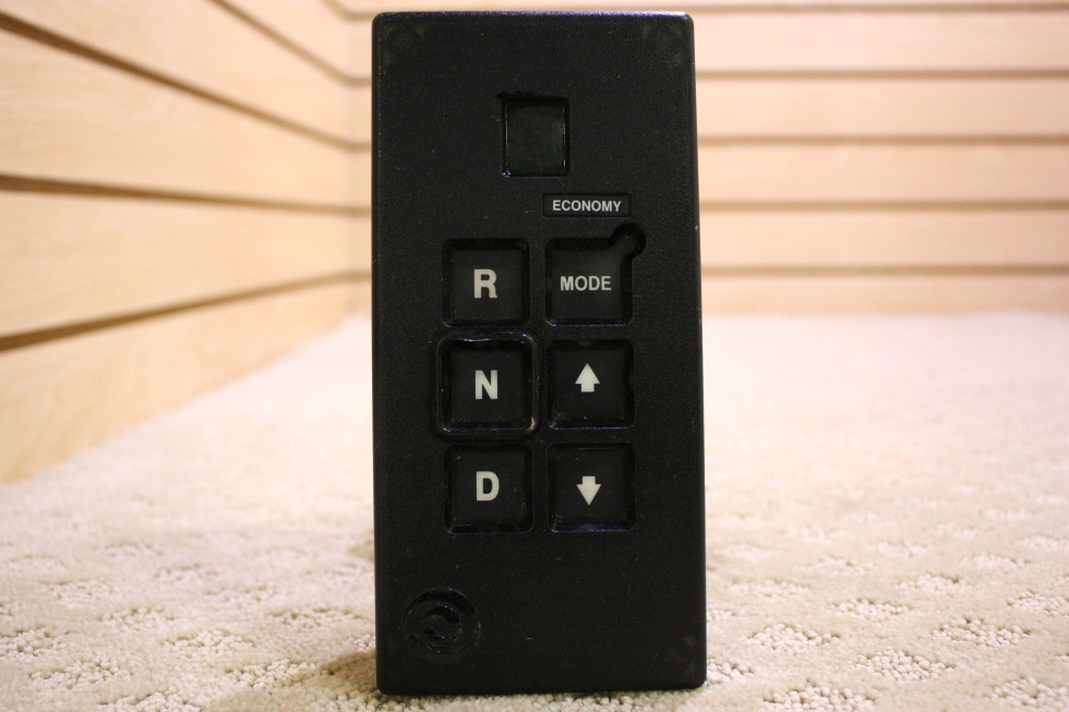 USED RV/MOTORHOME SHIFT SELECTOR TOUCH PAD FOR SALE RV Components