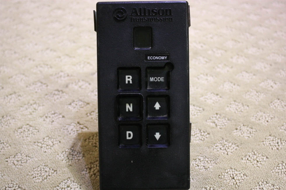 USED 2004 ALLISON SHIFT SELECTOR MODEL WPB03 FOR SALE RV Components