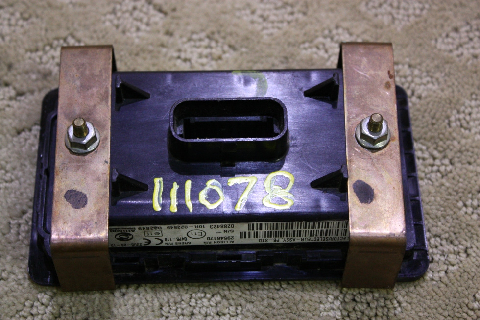 USED ALLISON SHIFT SELECTOR 29546170 FOR SALE RV Components