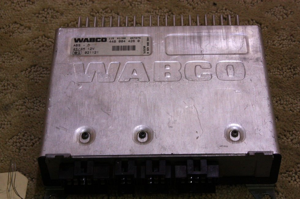 USED WABCO ABS CONTROL BOARD 4460044260 FOR SALE RV Components
