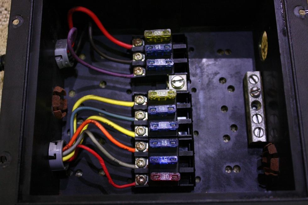 low voltage motor wiring diagram low voltage fuse box