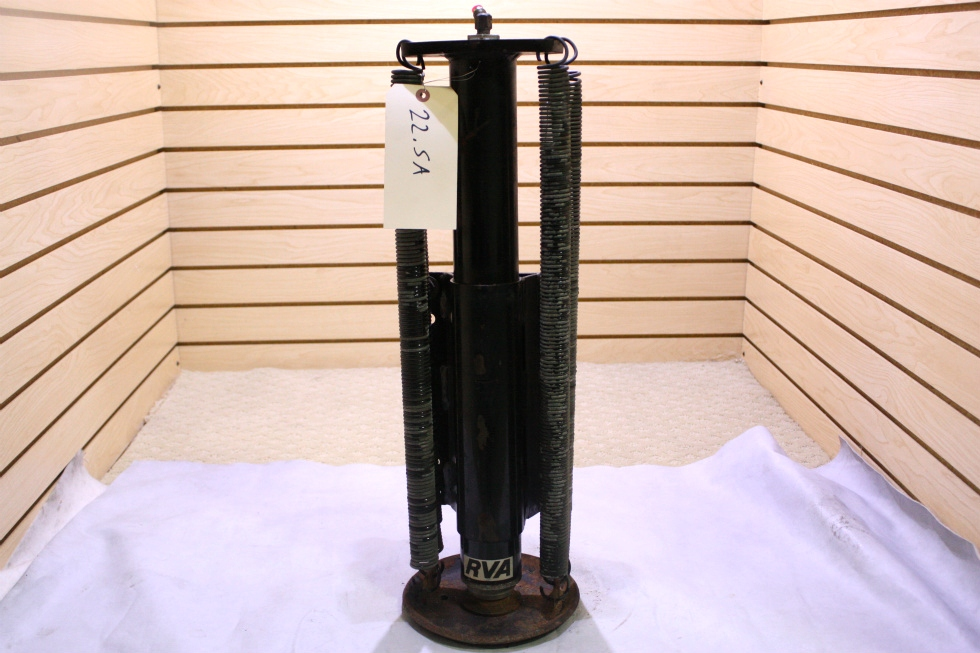USED RVA FRONT LEVELING JACK 22.5A FOR SALE  RV Components