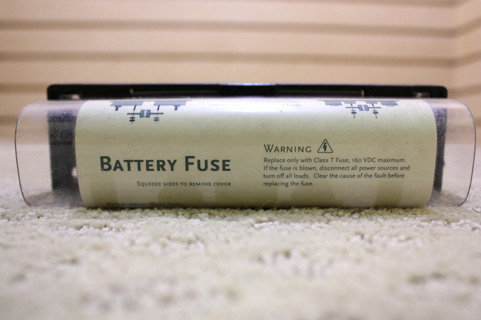 USED XANTREX BATTERY FUSE FOR SALE RV Components