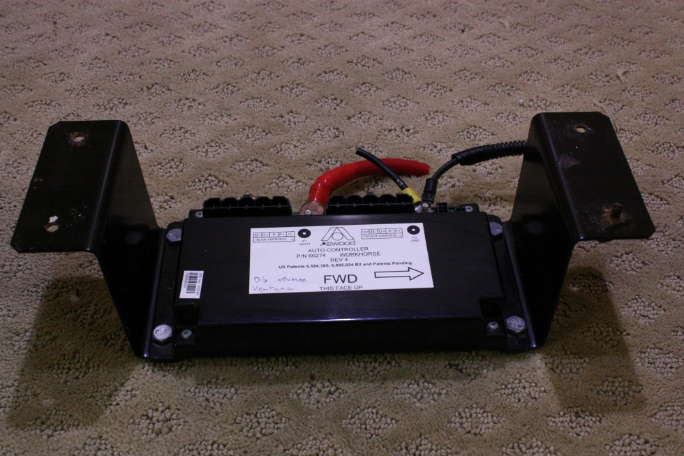 USED ATWOOD AUTO CONTROLLER 66274 FOR SALE RV Components