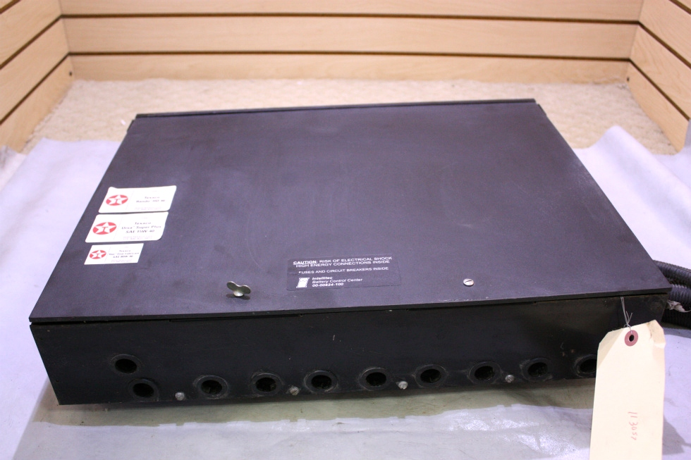USED INTELLITEC BATTERY CONTROL CENTER (BCC) 00-00824-100 RV Components