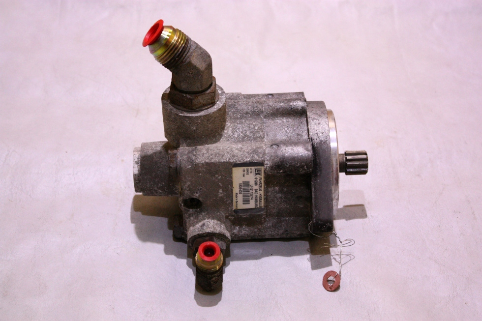 USED LUK HYDRAULIC PUMP LF73 FOR SALE RV Components