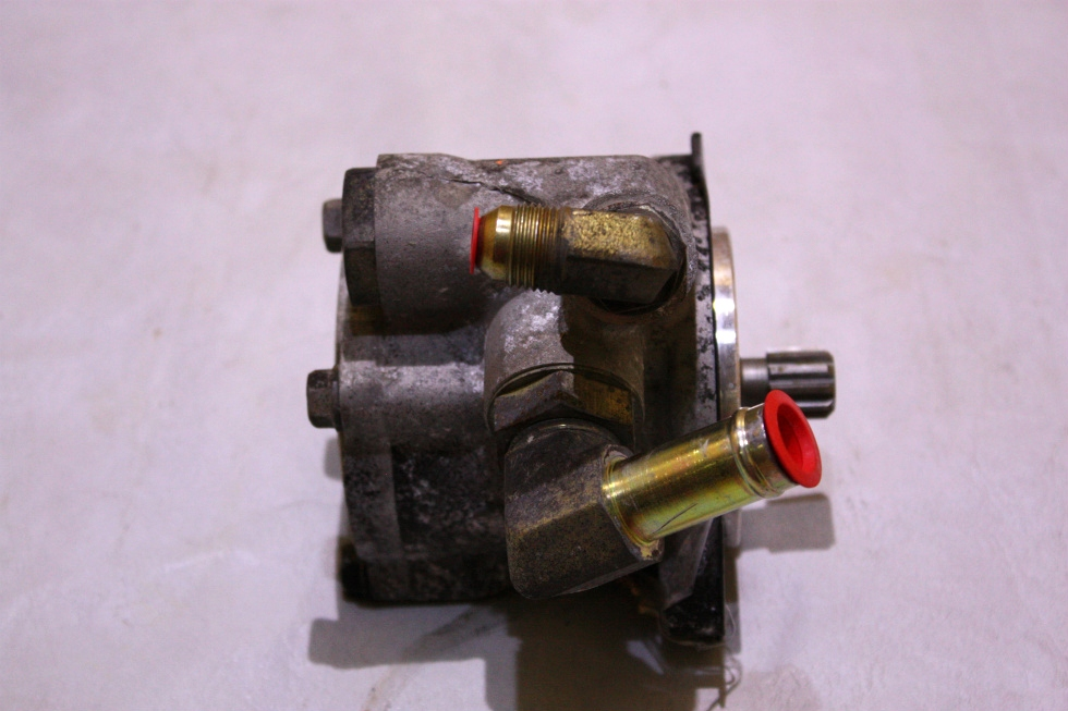 USED TRW HYDRAULIC PUMP 14-16131-000 FOR SALE RV Components