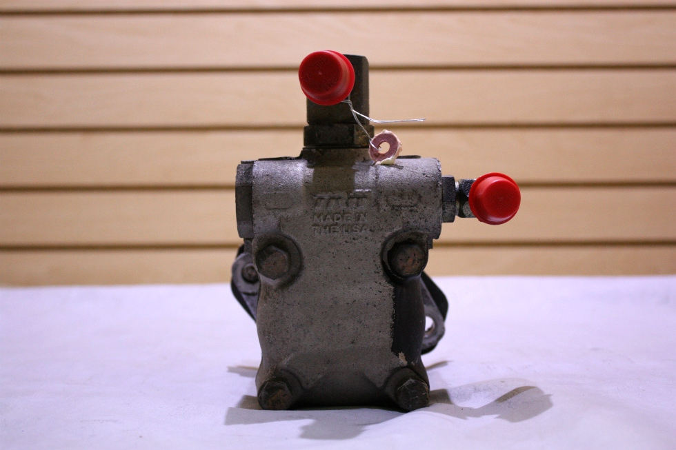 USED TRW AUXILARY HYDRAULIC PUMP 221615L11501 FOR SALE RV Components