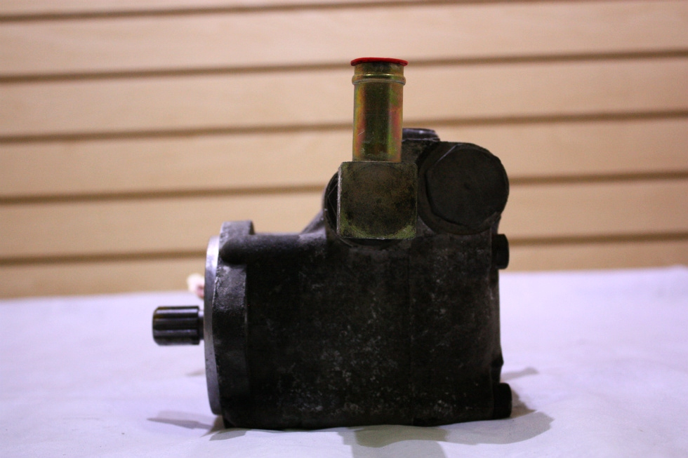 USED TRW HYDRAULIC PUMP 221615R16401 FOR SALE RV Components