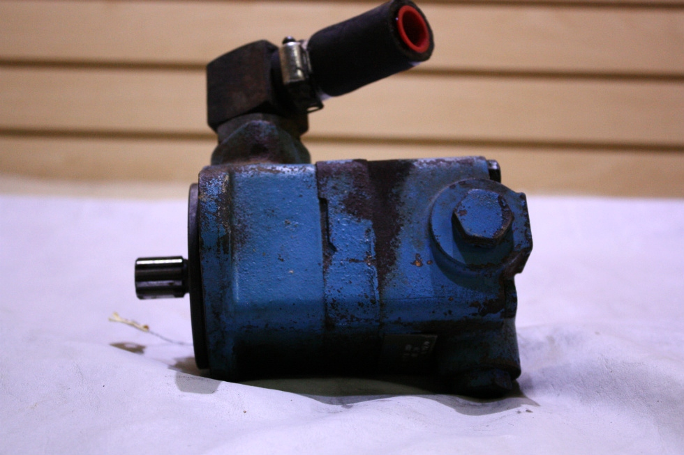 USED VICKERS HYDRAULIC PUMP V10NF 1S5T 38D FOR SALE RV Components