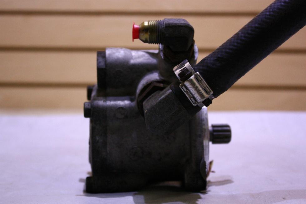 USED TRW HYDRAULIC PUMP 14-14323-000 FOR SALE RV Components
