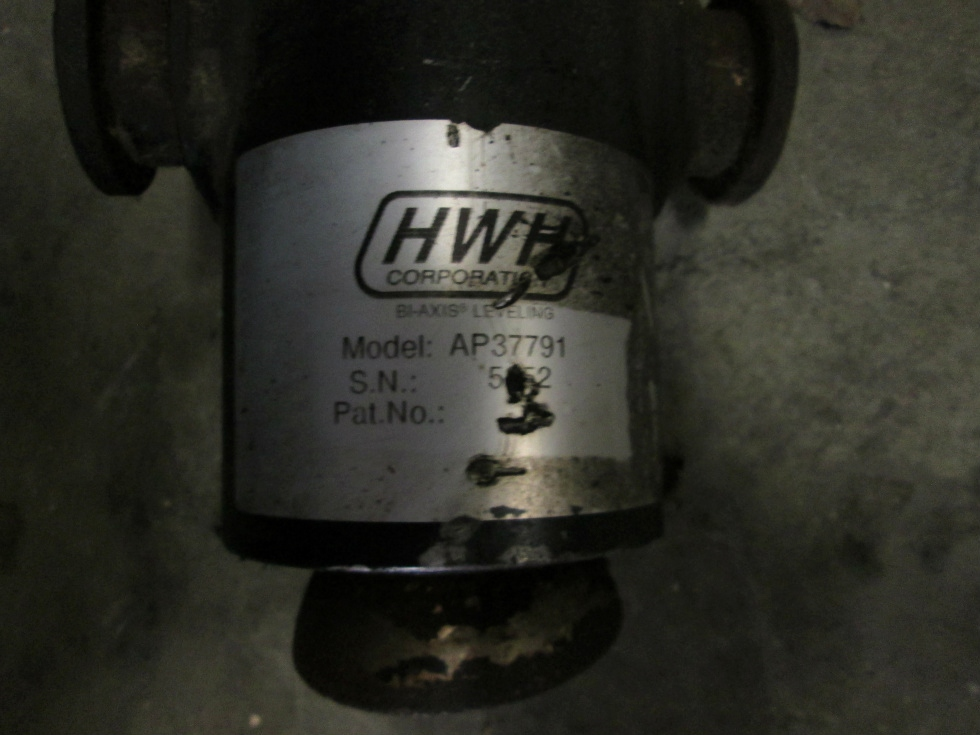 USED HWH LEVELING JACK AP37791 FOR SALE **OUT OF STOCK** RV Components