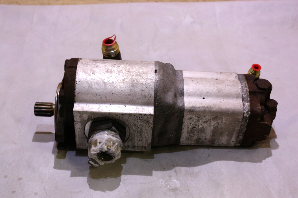 USED SAUER DANFOSS HYDRAULIC PUMP 36844159160 FOR SALE RV Components