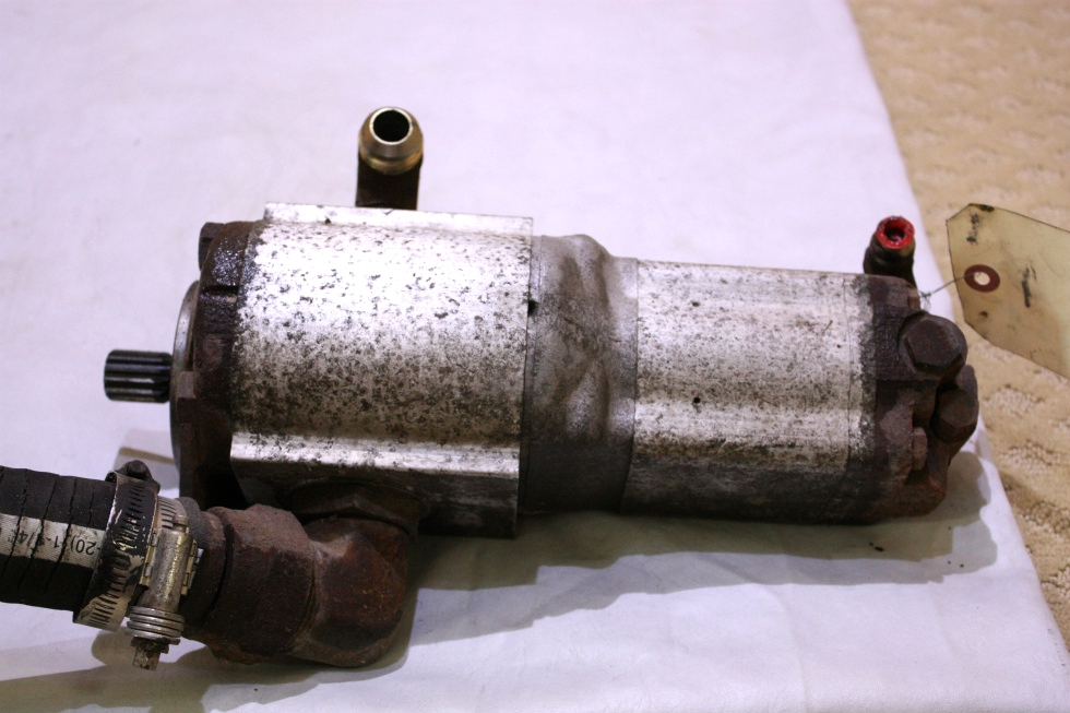 USED SAUER DANFOSS HYDRAULIC PUMP FOR SALE RV Components