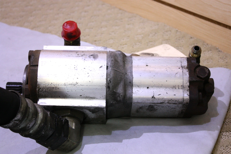 USED SAUER DANFOSS HYDRAULIC PUMP C45.0/20.5L 36844159160 FOR SALE RV Components