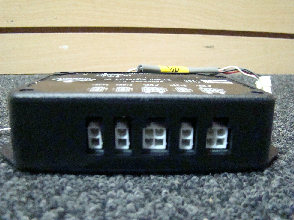 USED RV/MOTORHOME ALADDIN INTERFACE DC MODULE FOR SALE RV Components