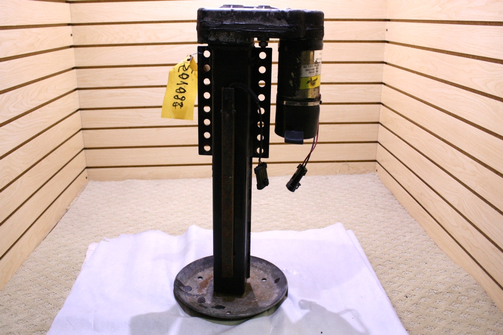 USED POWER GEAR LEVELING JACK 1010000141 FOR SALE RV Components