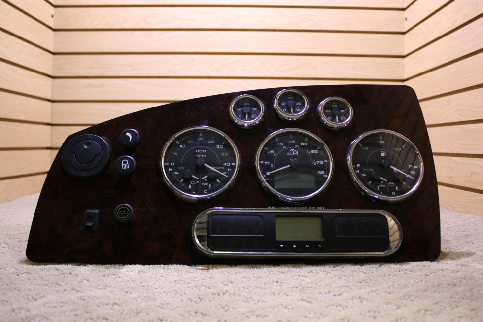 USED BEAVER CONTESSA CLUSTER FOR SALE RV Components