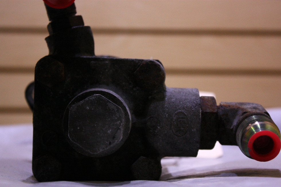 USED LUK HYDRAULIC PUMP FOR SALE RV Components