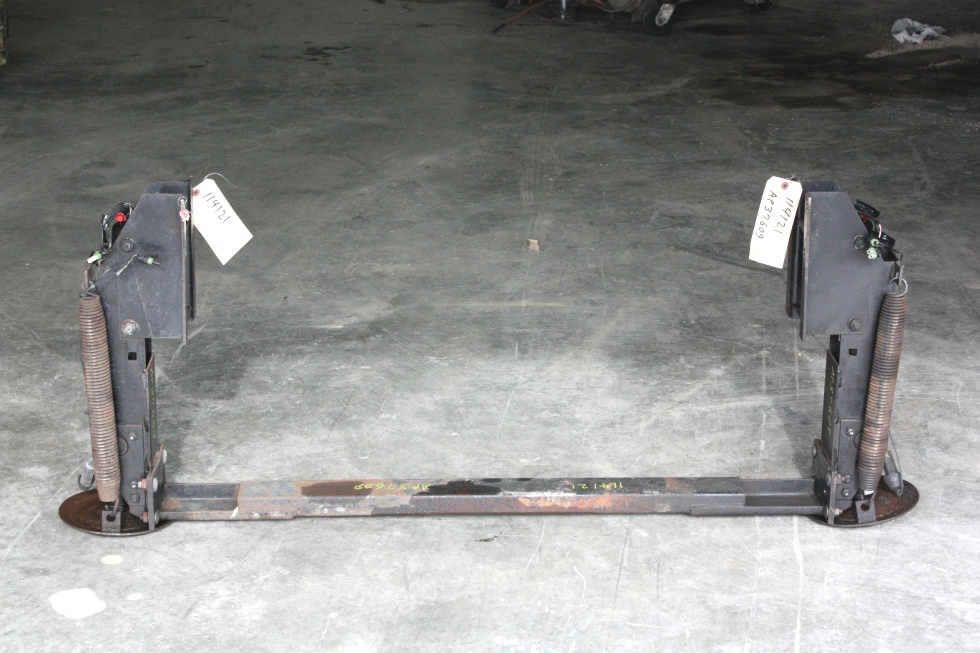 USED RV/MOTORHOME HWH LEVELING JACK AP37609 FOR SALE  **OUT OF STOCK** RV Components