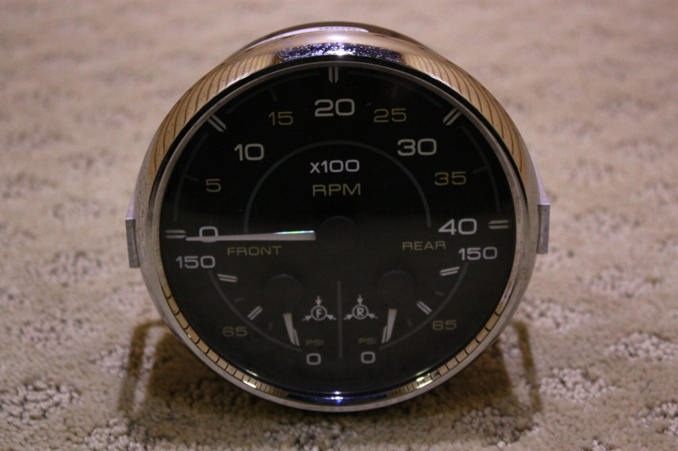 USED BEAVER TACHOMETER 8640-40013-19 FOR SALE RV Components