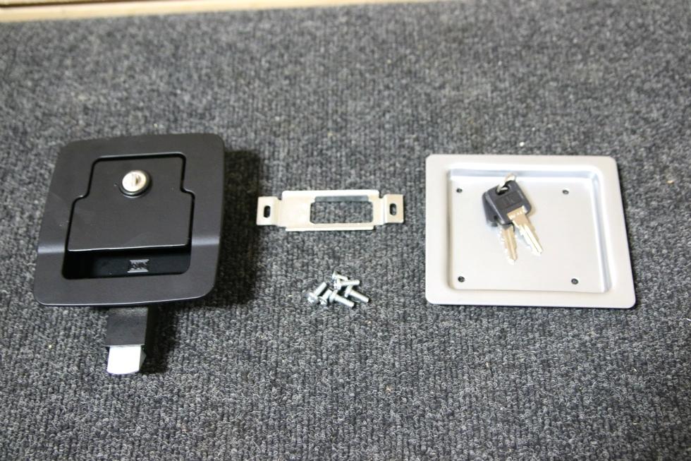 Rv Accessories New Rvmotorhome Pace American Compartment Door