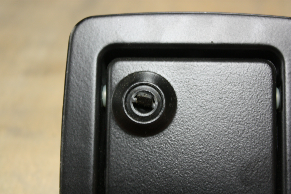 Rv Accessories New Rvmotorhome Small Black Replacement Door Handle