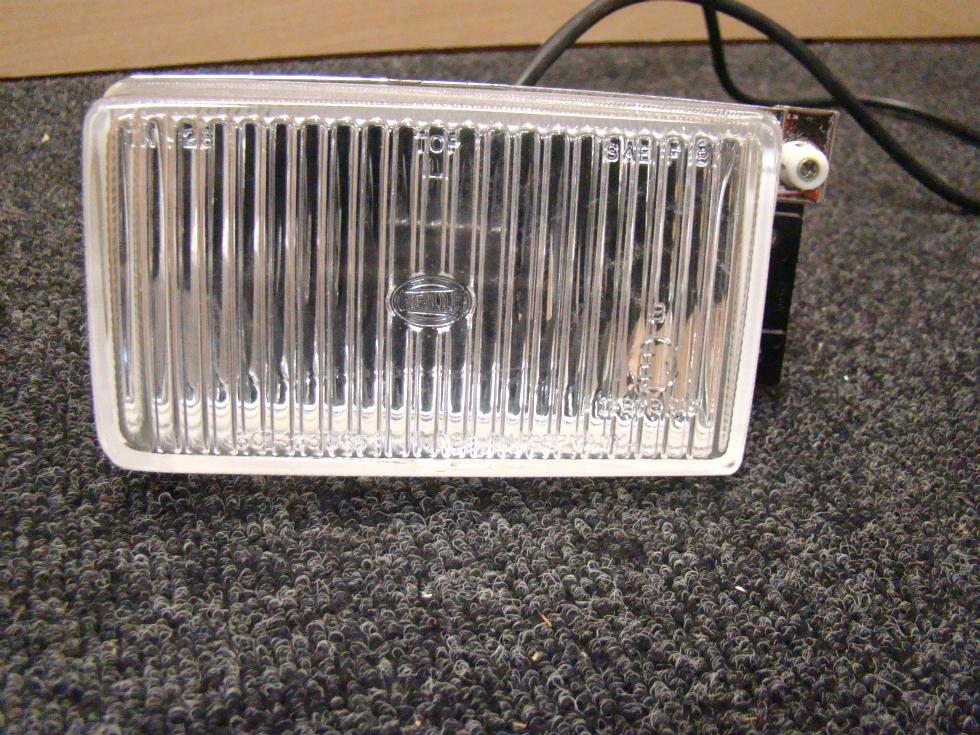 USED RV/MOTORHOMEHELLA PARKING LIGHT 7 X 3 1/2 X 3 RV Accessories