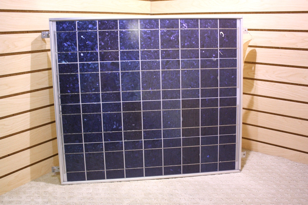 USED PHOTOVOLTAIC MODULE KC60 FOR SALE RV Accessories