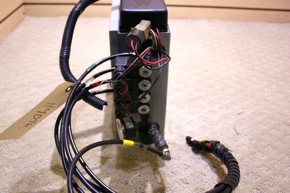 RV Accessories USED ZIP DEE AWNING CONTROLLER FOR SALE RV ...