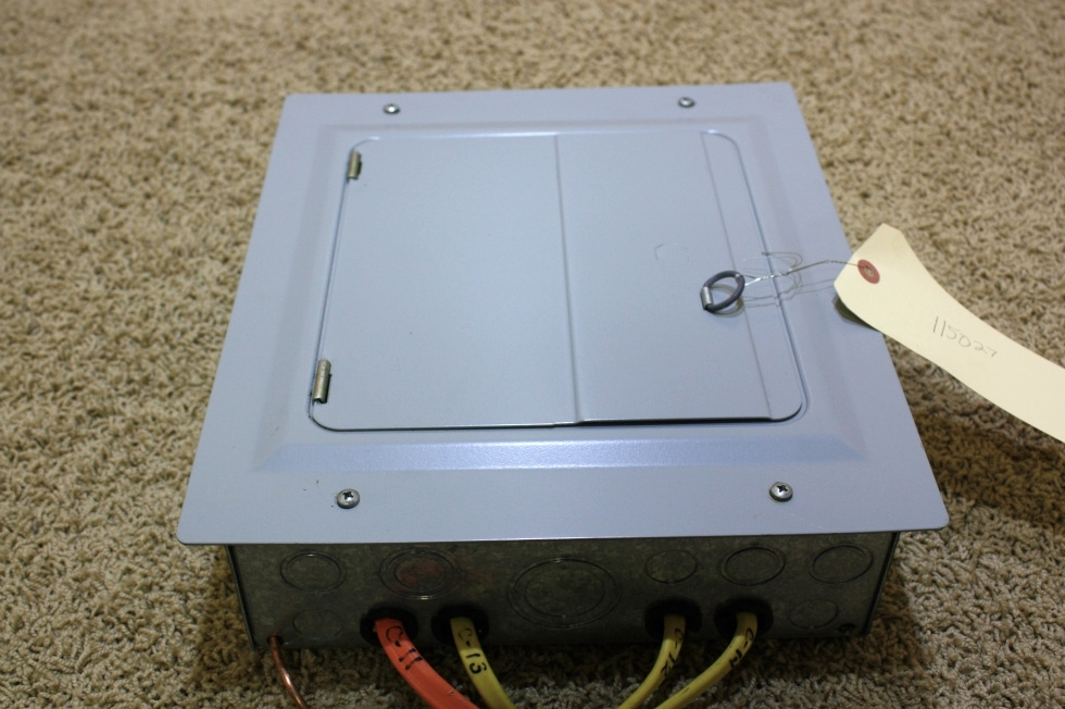 USED INVERTER PANEL FOR SALE RV Accessories