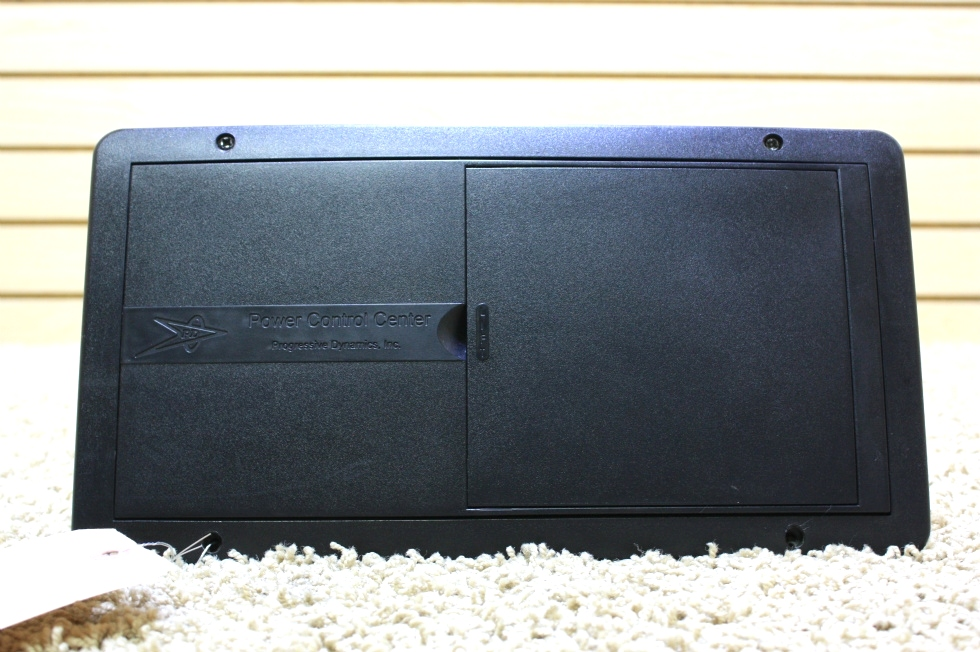 USED PROGRESSIVE DYNAMICS POWER CONTROL BOX 811491RB FOR SALE RV Accessories